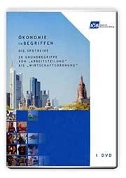 Ökonomie inBegriffen - Ein Unterrichtsmedium auf DVD