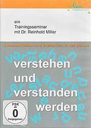 Verstehen und verstanden werden - Ein Unterrichtsmedium auf DVD