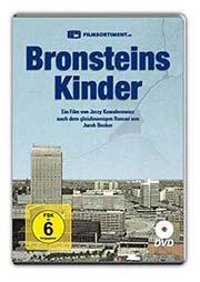 Bronsteins Kinder - Ein Unterrichtsmedium auf DVD