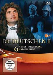 August der Starke und die Liebe - Ein Unterrichtsmedium auf DVD