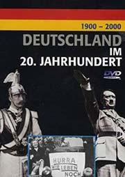 Deutschland im 20. Jahrhundert - Ein Unterrichtsmedium auf DVD