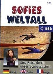 Sofies Weltall - Ein Unterrichtsmedium auf DVD