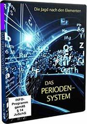 Das Periodensystem - Ein Unterrichtsmedium auf DVD