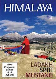 Himalaya - Ein Unterrichtsmedium auf DVD