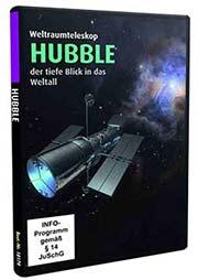 Hubble - Ein Unterrichtsmedium auf DVD