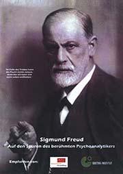 Sigmund Freud - Ein Unterrichtsmedium auf DVD