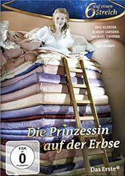 Die Prinzessin auf der Erbse - Ein Unterrichtsmedium auf DVD