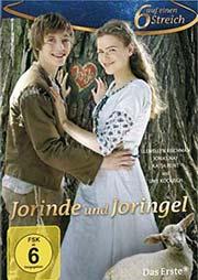 Jorinde & Joringel - Ein Unterrichtsmedium auf DVD