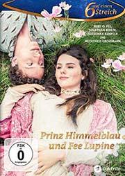 Prinz Himmelblau und Fee Lupine - Ein Unterrichtsmedium auf DVD