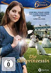 Die Salzprinzessin - Ein Unterrichtsmedium auf DVD