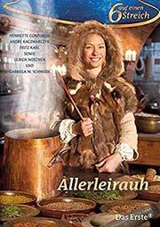 Allerleirauh - Ein Unterrichtsmedium auf DVD