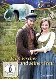 Vom Fischer und seiner Frau - Ein Unterrichtsmedium auf DVD