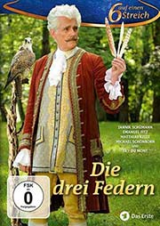 Die drei Federn - Ein Unterrichtsmedium auf DVD