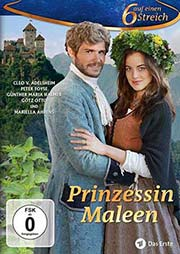 Prinzessin Maleen - Ein Unterrichtsmedium auf DVD