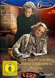 Der Teufel mit den drei goldenen Haaren - Ein Unterrichtsmedium auf DVD