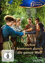 Sechse kommen durch die ganze Welt - Ein Unterrichtsmedium auf DVD