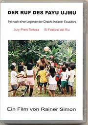 Der Ruf des Fayu Ujmu - Ein Unterrichtsmedium auf DVD