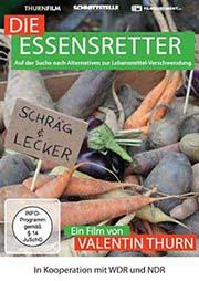 Die Essensretter - Ein Unterrichtsmedium auf DVD