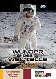 Wunder des Weltalls 1 - Ein Unterrichtsmedium auf DVD