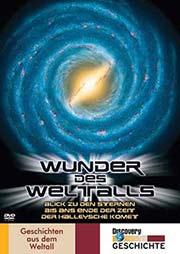 Wunder des Weltalls 3 - Ein Unterrichtsmedium auf DVD