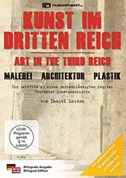 Kunst im Dritten Reich (Neufassung) - Ein Unterrichtsmedium auf DVD