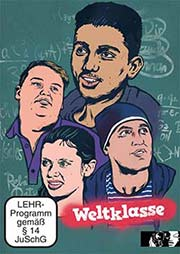 Weltklasse - Ein Unterrichtsmedium auf DVD