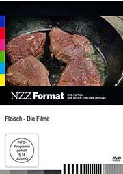Fleisch - Die Filme - Ein Unterrichtsmedium auf DVD