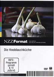 Die Knoblauchk�che - Ein Unterrichtsmedium auf DVD