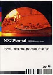 Pizza - Das erfolgreichste Fastfood - Ein Unterrichtsmedium auf DVD