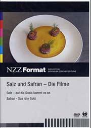 Salz und Safran - Die Filme - Ein Unterrichtsmedium auf DVD