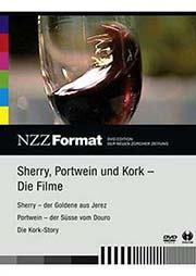 Sherry, Portwein und Kork - Die Filme - Ein Unterrichtsmedium auf DVD