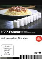 Volkskrankheit Diabetes - Ein Unterrichtsmedium auf DVD