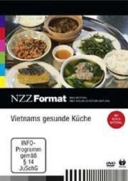 Vietnams gesunde Küche - Ein Unterrichtsmedium auf DVD