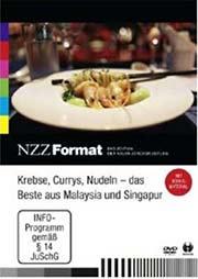 Krebse, Currys, Nudeln - das Beste aus Malaysia und Singapur - Ein Unterrichtsmedium auf DVD