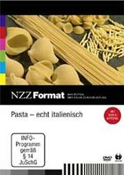 Pasta - echt italienisch