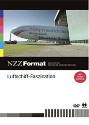 Luftschiff- Faszination - Ein Unterrichtsmedium auf DVD