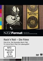Rock'n'Roll - Ein Unterrichtsmedium auf DVD
