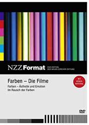 Farben - Die Filme - Ein Unterrichtsmedium auf DVD