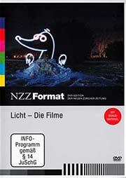 Licht - Die Filme - Ein Unterrichtsmedium auf DVD