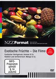 Exotische Fr�chte - Die Filme - Ein Unterrichtsmedium auf DVD