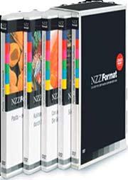Italienische K�che - Sammelbox [5 DVD�s] - Ein Unterrichtsmedium auf DVD