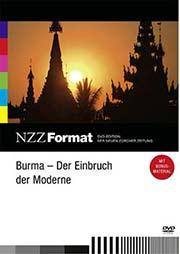 Burma - Der Einbruch der Moderne
