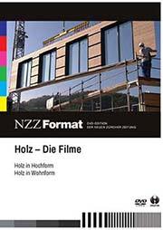 Holz - Die Filme - Ein Unterrichtsmedium auf DVD