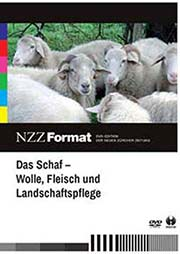 Das Schaf - Wolle, Fleisch und Landschaftspflege - Ein Unterrichtsmedium auf DVD