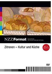 Zitronen - Kultur und Küche - Ein Unterrichtsmedium auf DVD