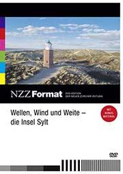 Wellen, Wind und Weite - die Insel Sylt - Ein Unterrichtsmedium auf DVD
