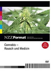 Cannabis - Rausch und Medizin - Ein Unterrichtsmedium auf DVD