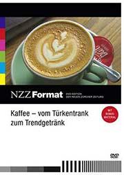 Kaffee - vom T�rkentrunk zum Trendgetr�nk - Ein Unterrichtsmedium auf DVD