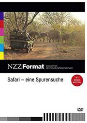 Safari - eine Spurensuche - Ein Unterrichtsmedium auf DVD
