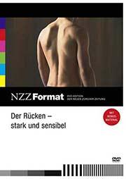 Der Rücken - stark und sensibel - Ein Unterrichtsmedium auf DVD